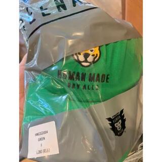 Human Made Cap Tiger トラ 帽子(キャップ)