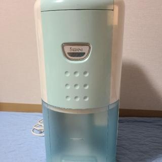 コロナ - コロナ 除湿機 CD_P1638 動作品