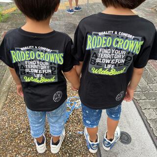ロデオクラウンズワイドボウル(RODEO CROWNS WIDE BOWL)のボコ様 専用(Tシャツ/カットソー)