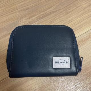 ビームス(BEAMS)のbeams新品 小型財布(財布)