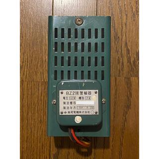 ATS  BZ21型警報機 103系で使用 鉄道部品 匿名配送(鉄道)