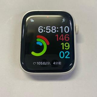Apple Watch - Apple Watch Edition セラミック 44mm ceramic
