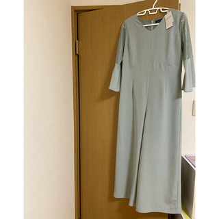 ユナイテッドアローズ(UNITED ARROWS)のユナイテッドアローズ 新品 結婚式用サロペット オールインワン (オールインワン)