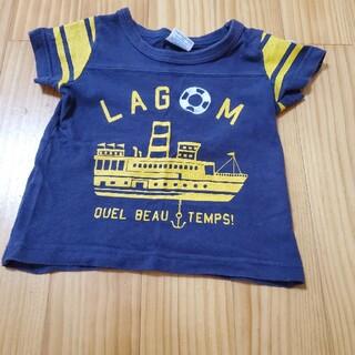 ラーゴム(LAGOM)のチャンピオン ラーゴム(Tシャツ/カットソー)