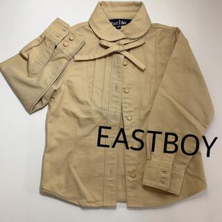 イーストボーイ(EASTBOY)の美品☆イーストボーイ EASTBOY トップス ☆(Tシャツ/カットソー)