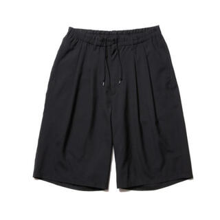 COOTIE - COOTIE T/W 2Tuck Easy Shorts