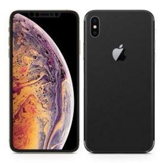 アイフォーン(iPhone)のアイホン iPhone xs max 256GB スペースグレー ほぼ新品!!(携帯電話本体)