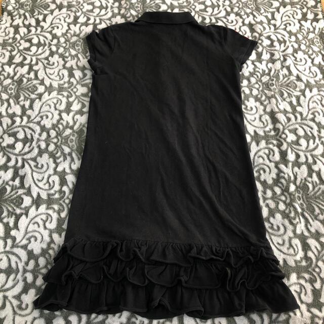 POLO RALPH LAUREN(ポロラルフローレン)のラルフローレン ワンピース XL(16) キッズ/ベビー/マタニティのキッズ服女の子用(90cm~)(ワンピース)の商品写真