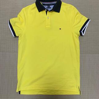 トミーヒルフィガー(TOMMY HILFIGER)のトミーヒルフィガー ポロシャツ XS(ポロシャツ)