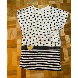 ツモリチサト(TSUMORI CHISATO)のツモリチサト トップス(Tシャツ(半袖/袖なし))