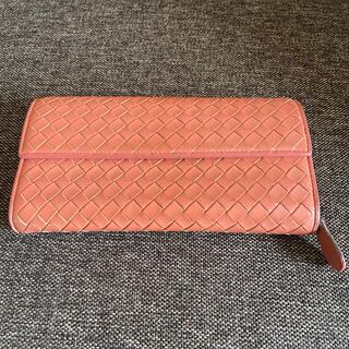 ボッテガヴェネタ(Bottega Veneta)のボッテガヴェネタ 長財布(長財布)