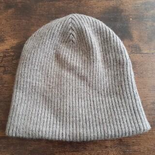 ギャップ(GAP)のギャップ ニット帽 レディース キッズ キャップ(ニット帽/ビーニー)