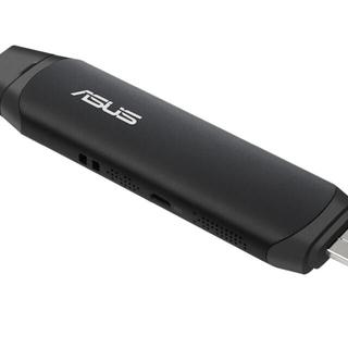 エイスース(ASUS)の【未使用品】スティック型 デスクトップ  ASUS TS10-B174D (デスクトップ型PC)