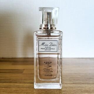 クリスチャンディオール(Christian Dior)のモコshop様専用ミスディオール ヘアミスト(ヘアウォーター/ヘアミスト)