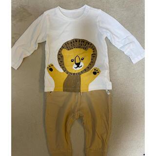 エイチアンドエム(H&M)のH&M ベビー服 75 Tシャツ(Tシャツ)
