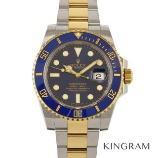 ロレックス(ROLEX)のロレックス サブマリーナ デイト  メンズ腕時計(腕時計(アナログ))