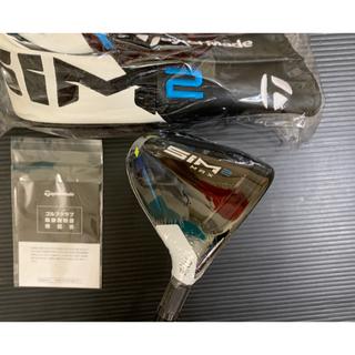 テーラーメイド(TaylorMade)の新品 SIM2 MAX 3W diamana D-limited 60 S(クラブ)