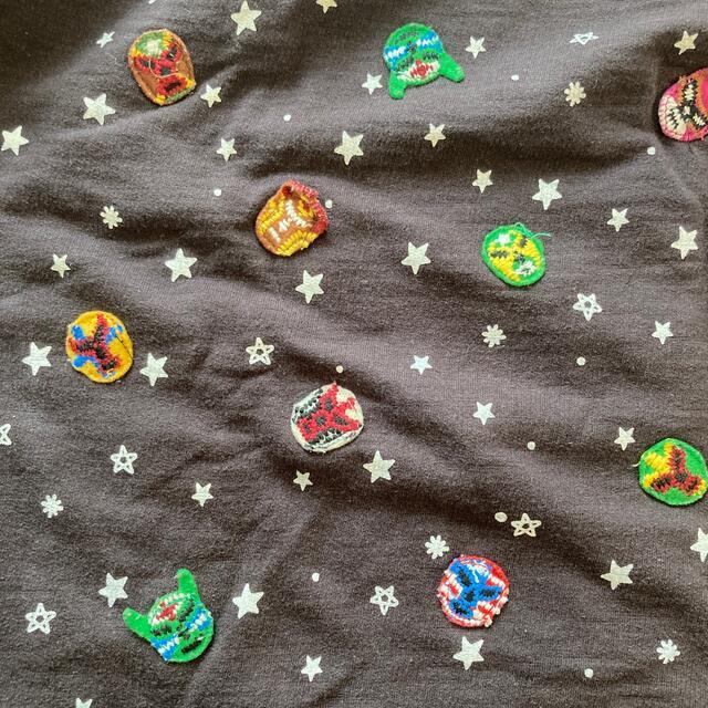 rough(ラフ)のrough ロンT レディースのトップス(Tシャツ(長袖/七分))の商品写真