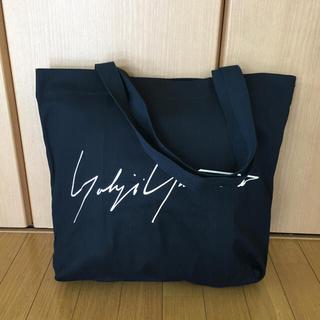 ヨウジヤマモト(Yohji Yamamoto)のヨウジヤマモト トートバック(トートバッグ)