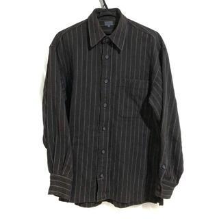 ケンゾー(KENZO)のケンゾー 長袖シャツ サイズ2 M メンズ -(シャツ)