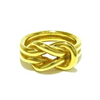 エルメス(Hermes)のHERMES(エルメス) スカーフリング 金属素材(その他)