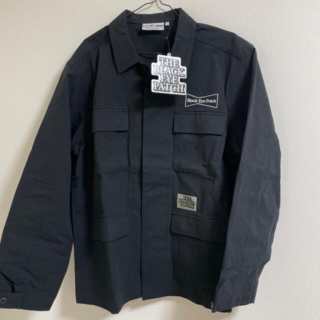 GDC(ジーディーシー)のVerdy×BlackEyePatch/ジャケット メンズのジャケット/アウター(その他)の商品写真