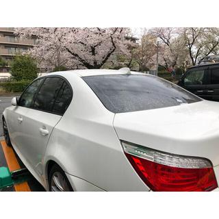ビーエムダブリュー(BMW)の✴︎BMW 525i Mスポーツ 令和3年2月車検済 京都市北区(車体)