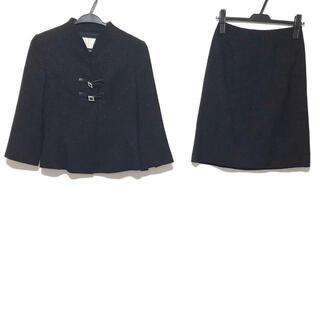 ハロッズ(Harrods)のハロッズ スカートスーツ サイズ2 M美品 (スーツ)