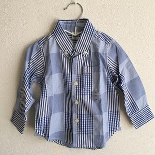 baby GAP 長袖シャツ 90