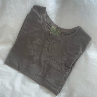 ヘザー(heather)の✍︎値下げしました★ヘザー カーキ Tシャツ(Tシャツ(半袖/袖なし))