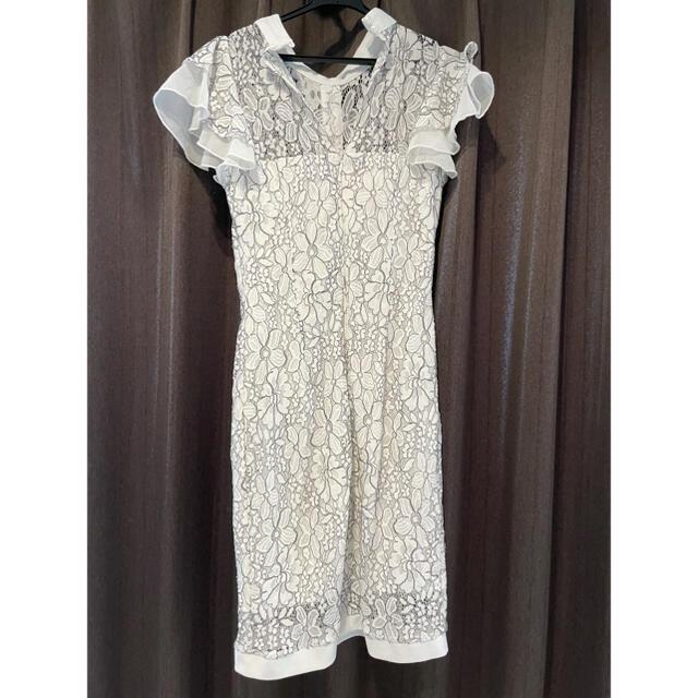 dazzy store(デイジーストア)のドレス 最終値下げ! レディースのフォーマル/ドレス(ミディアムドレス)の商品写真
