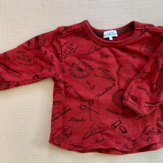 ユナイテッドアローズ(UNITED ARROWS)のユナイテッドアローズ グリーンレーベル95(Tシャツ/カットソー)