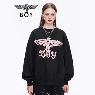 ボーイロンドン(Boy London)のBoy London パーカー  スポーツウェア 男女兼用(パーカー)