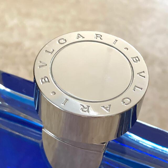 BVLGARI(ブルガリ)のBVLGARI ブルガリ ブループールオム オードトワレ 100ml 香水  コスメ/美容の香水(香水(男性用))の商品写真
