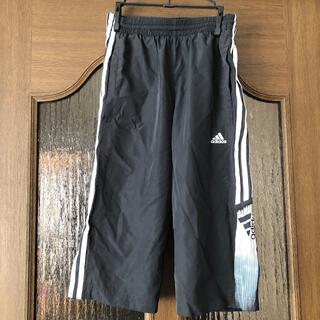 adidas - アディダス160サイズ短パン
