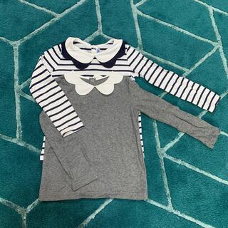 ジャカディ(Jacadi)のジャカディカットソー 4A (104センチ)(Tシャツ/カットソー)
