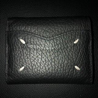 マルタンマルジェラ(Maison Martin Margiela)のマルジェラ二つ折り財布(折り財布)