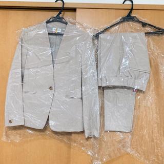 プラステ(PLST)のPLST ウォームリザーブジャケット&スティックパンツ(スーツ)