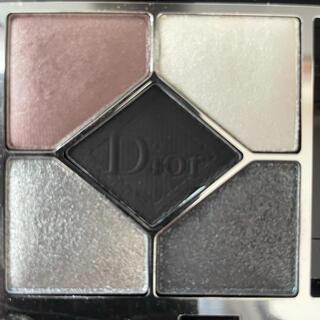 Christian Dior - クリスチャン・ディオール サンククルール 079 ブラック・ボウ