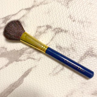 ディオール(Dior)の最終値下げ 未使用 Dior メイクブラシ(ブラシ・チップ)