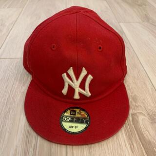 ニューエラー(NEW ERA)のニューエラ my 1st(帽子)