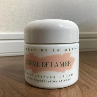 ドゥラメール(DE LA MER)のドゥラメール  クレーム ドゥ・ラ・メール クリーム 60ミリ(フェイスクリーム)