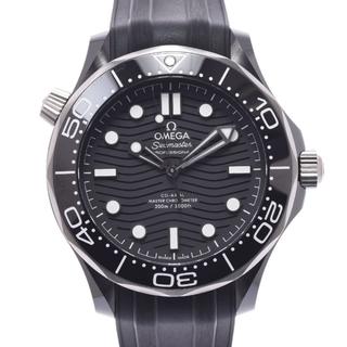 オメガ(OMEGA)のオメガ  シーマスター コーアクシャル 腕時計(腕時計(アナログ))