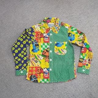 ジャム(JAM)の新品  JAM長袖シャツ  130(その他)