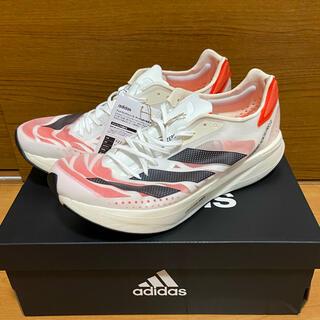 アディダス(adidas)のアディダス ランニングシューズ アディゼロ アディオス プロ 2(シューズ)