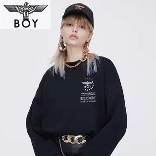 ボーイロンドン(Boy London)のBoy London パーカー 男女兼用スポーツウェア (パーカー)