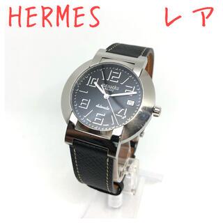 エルメス(Hermes)のレア エルメス  HERMES ノマード NO3.810 OH済み メンズ腕時計(腕時計(アナログ))
