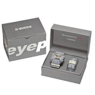 【新品】GA-900BEP-8AJR BlackEyePatchコラボモデル(腕時計(アナログ))