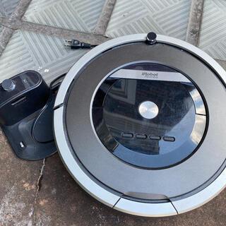 iRobot - IROBOT ルンバ 870