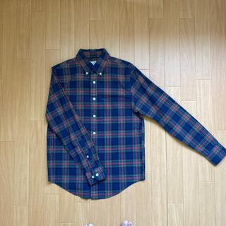 アバクロンビーアンドフィッチ(Abercrombie&Fitch)のシャツ(シャツ)